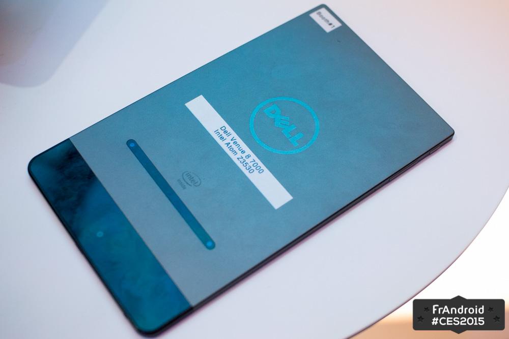 Dell Venue 8 7000-1