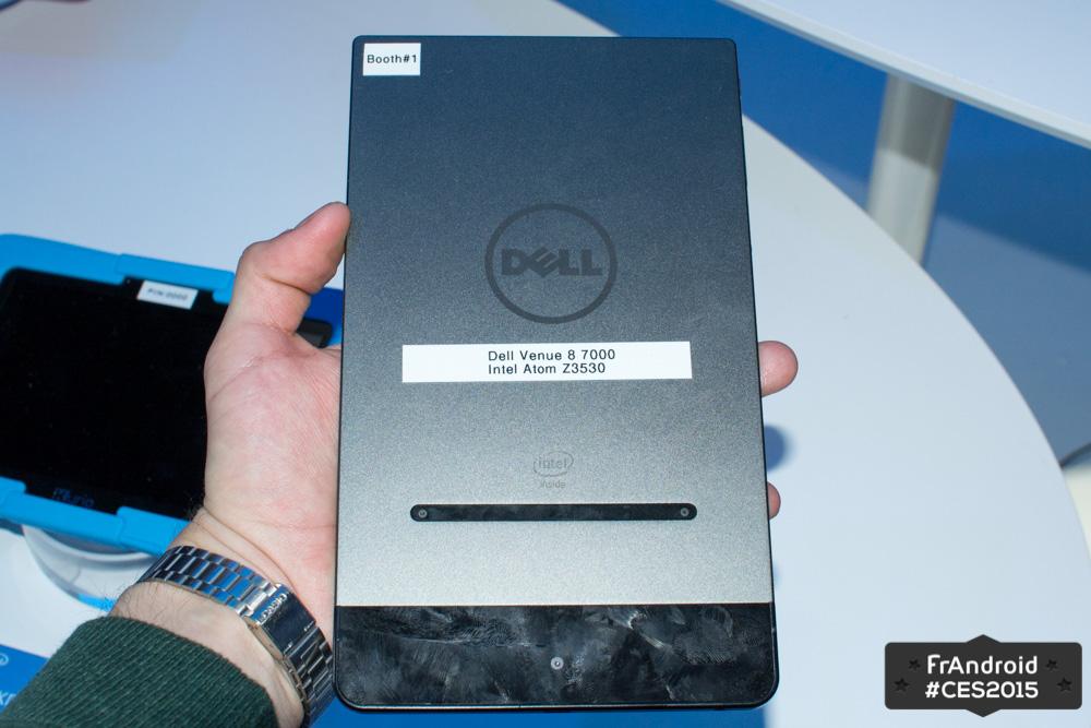 Dell Venue 8 7000-3
