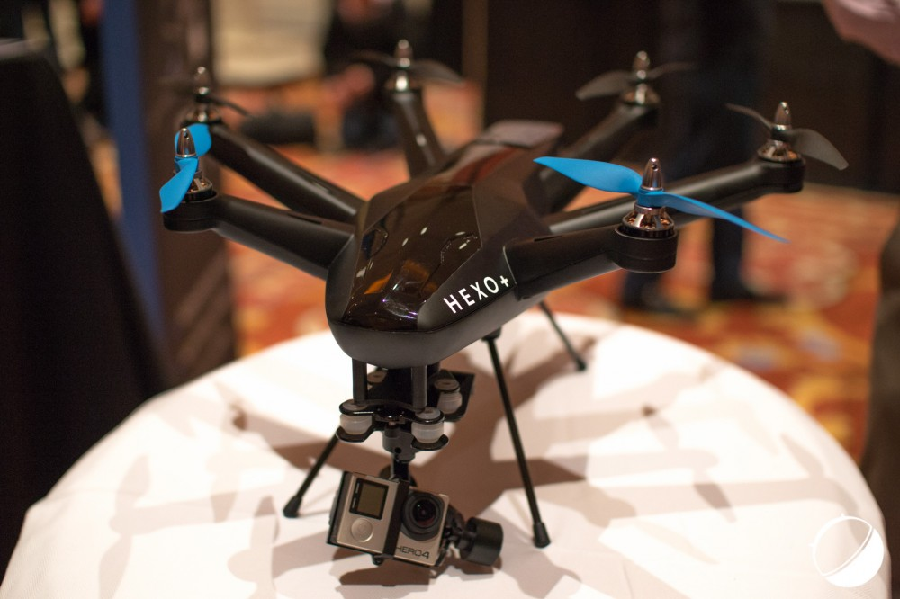 Drones CES Frandroid dossier-1