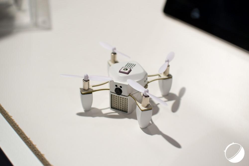 Drones CES Frandroid dossier-3