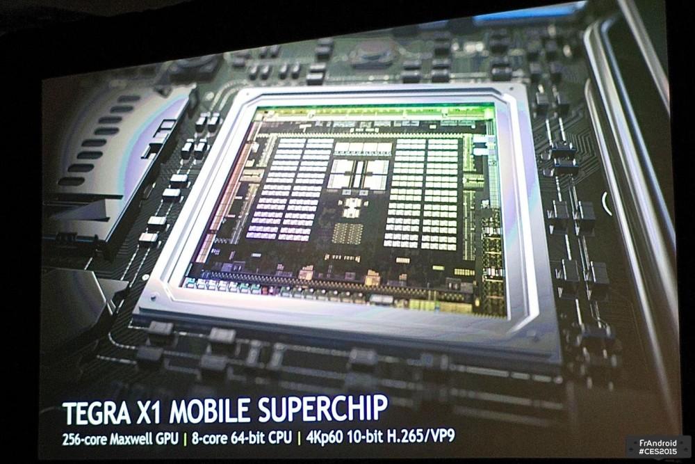 Nvidia Tegra X1 1