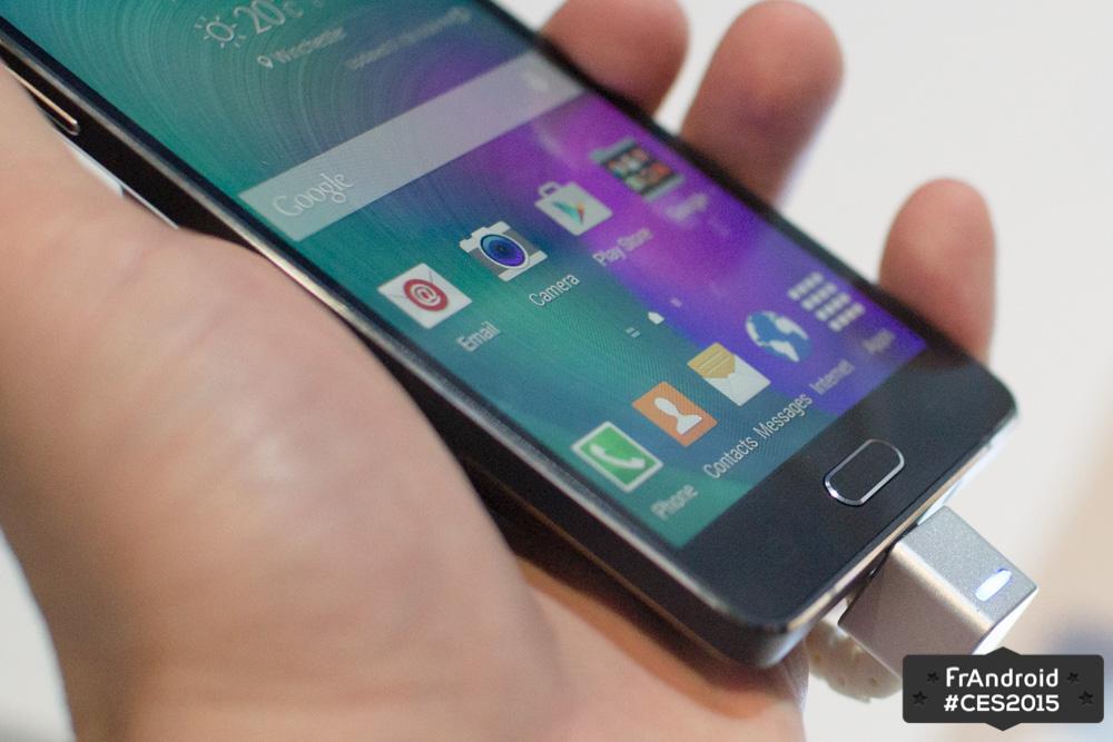Samsung Galaxy A3 A5-11