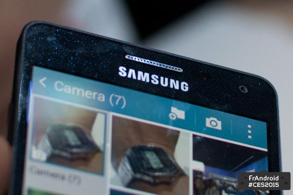Samsung Galaxy A3 A5-16