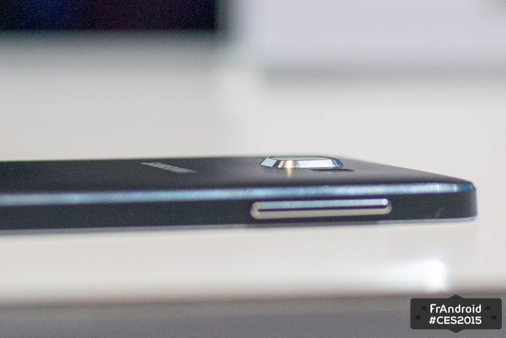 Samsung Galaxy A3 A5-4