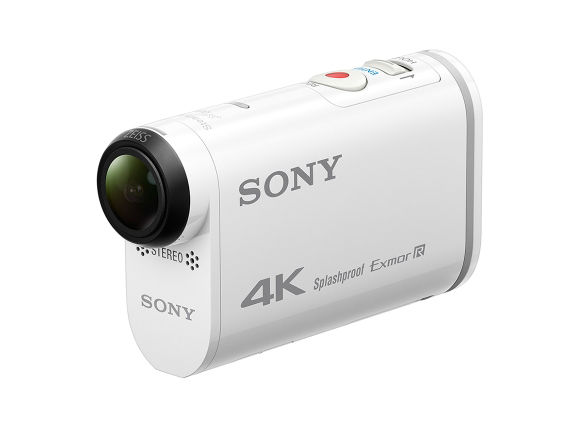 La Sony FDR-X1000V