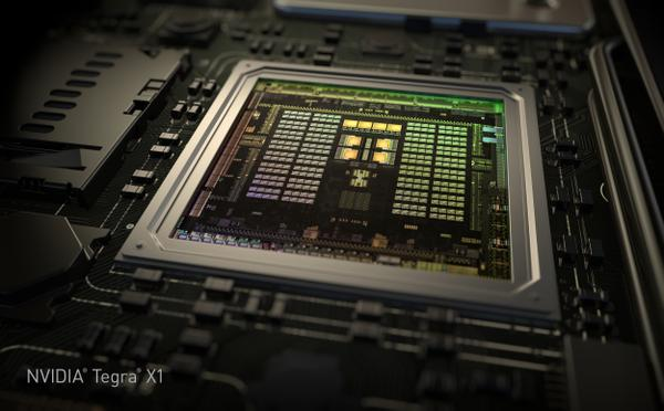 Tegra X1 Nvidia