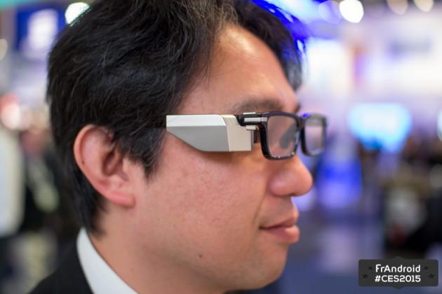 Toshiba Glass-1