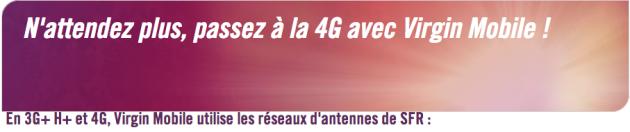 Virgin 4G