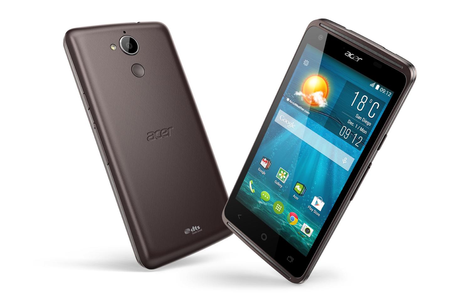 acer liquid z410 le premier smartphone 4g et 64 bits du ta wanais frandroid. Black Bedroom Furniture Sets. Home Design Ideas