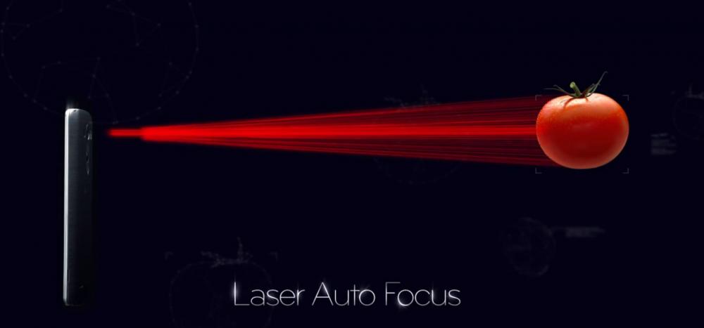 autofocus laser lg g3