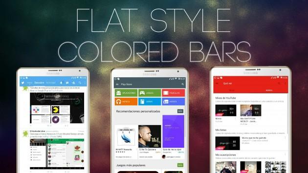 flatstylecolredbar3