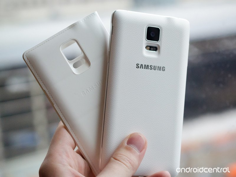 chargeur sans fil samsung galaxy note 4