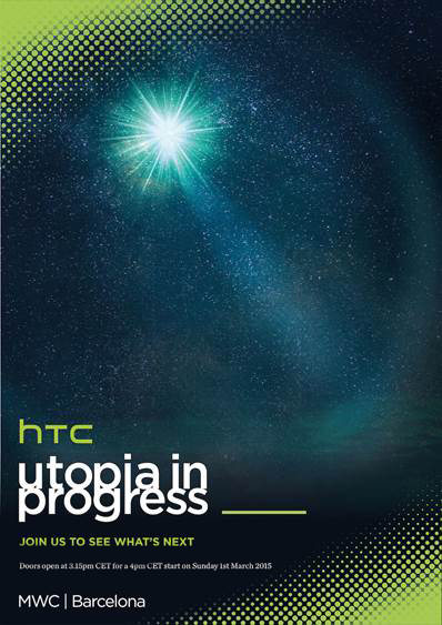 htc conference mwc 2015 2