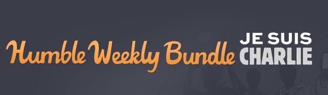 Humble Weekly Bundle