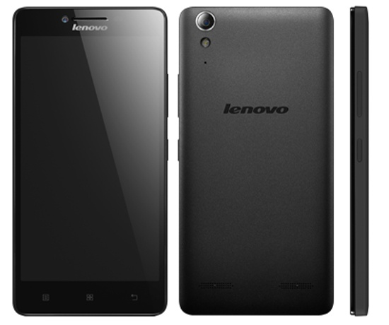 Lenovo A6000 Un Autre Entréemilieu De Gamme Avec Snapdragon 410