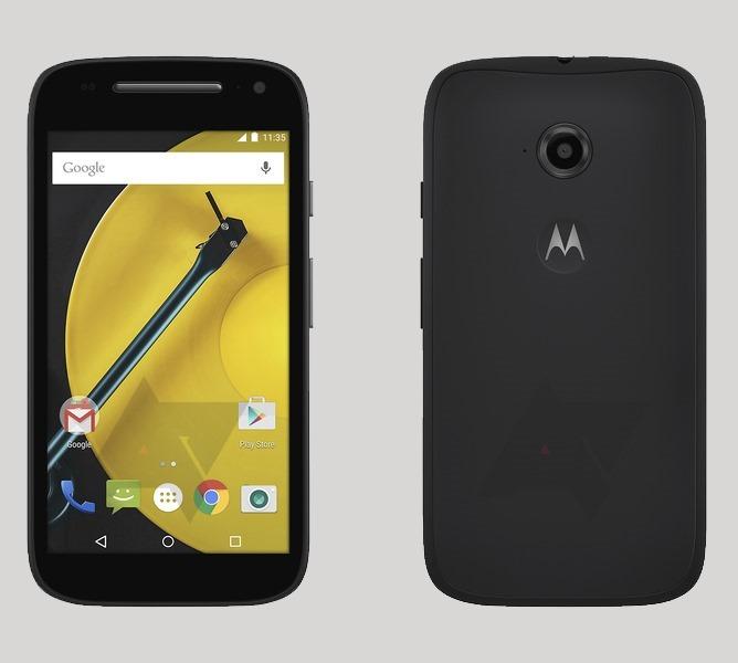 Motorola Moto E 2e génération
