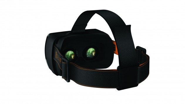 razer Hacker Development Kit OSVR 1
