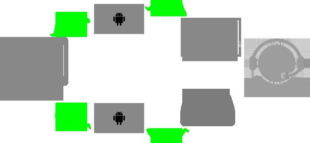 test razer forge tv notre avis complet android tv frandroid. Black Bedroom Furniture Sets. Home Design Ideas