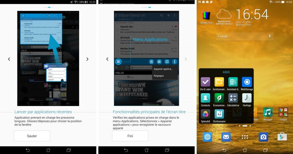 zenui applications memo pad 7