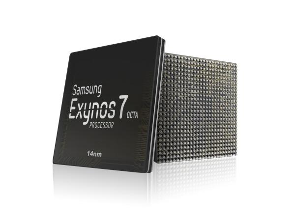 Exynos 7 Octa 14nm