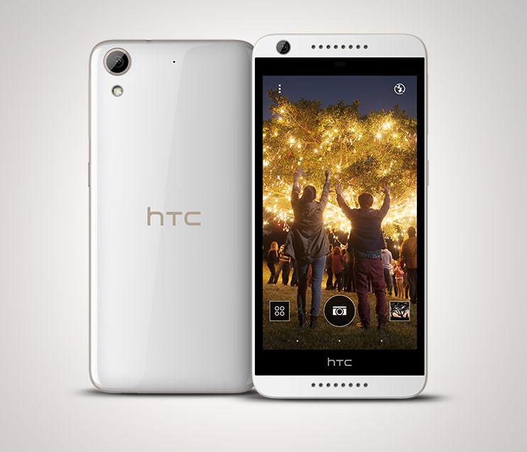 HTC annonce le Desire 626, un smartphone d'entrée de gamme ...