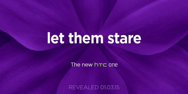 HTC One New