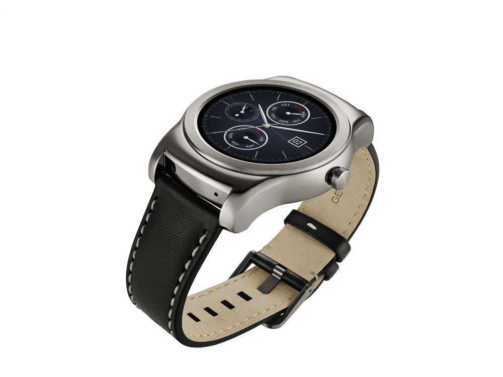 LG Watch Urbane 7