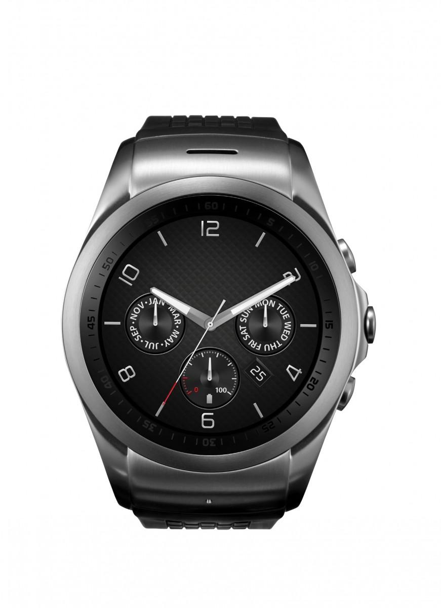 LG Watch Urbane LTE 1
