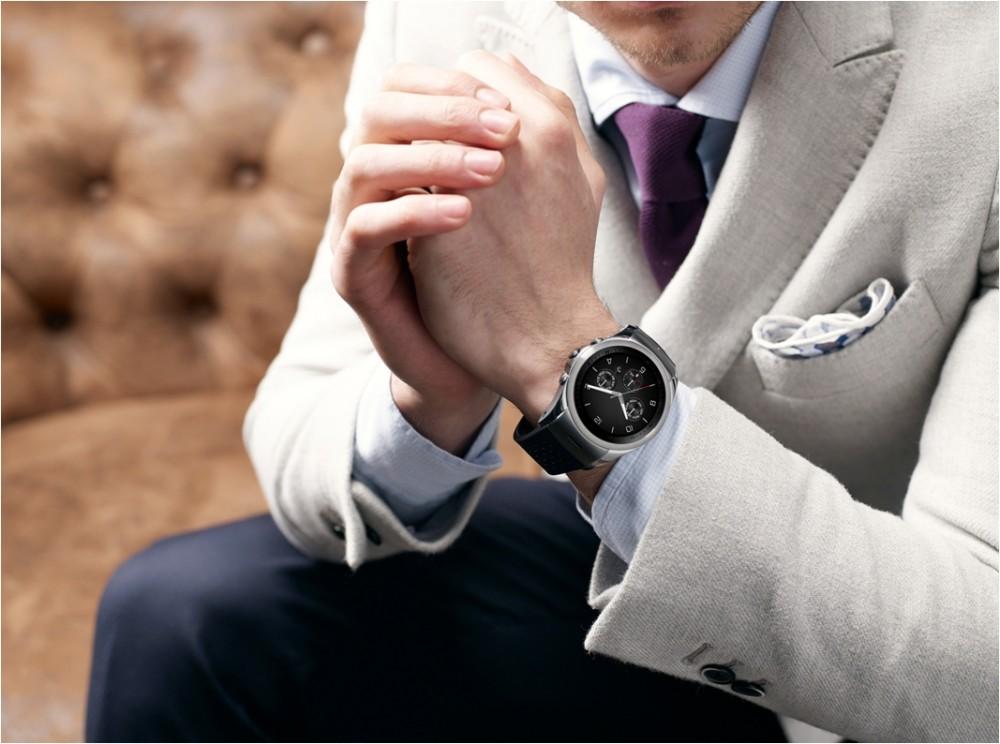 LG Watch Urbane LTE 3