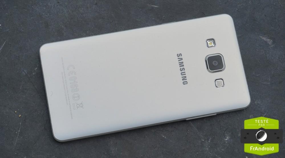 Samsung Galaxy A5 13