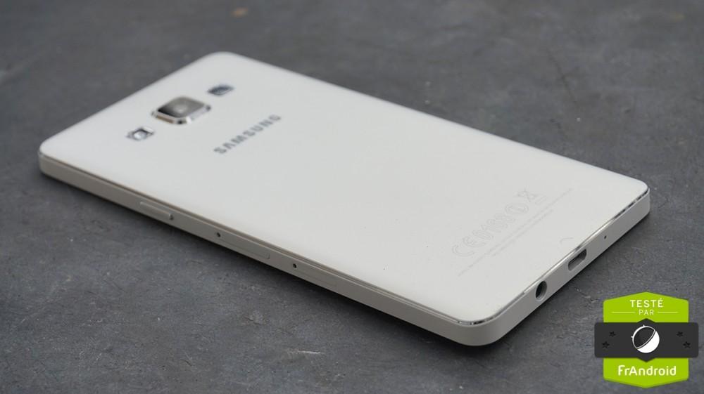 Samsung Galaxy A5 14