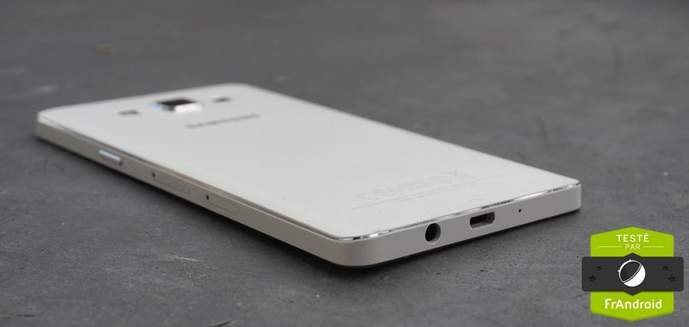 Samsung Galaxy A5 15