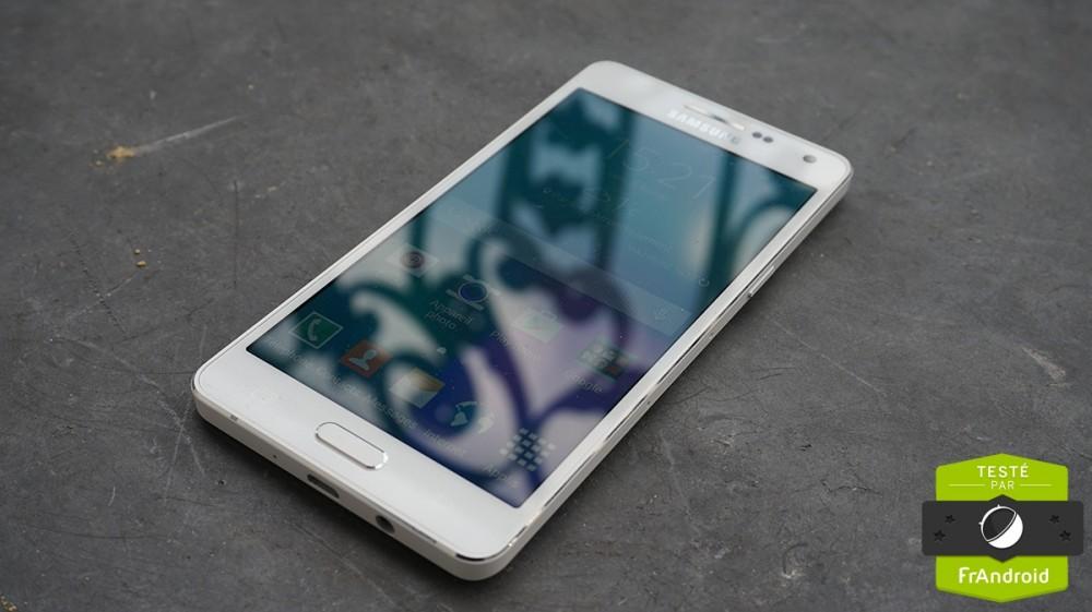 Samsung Galaxy A5 17