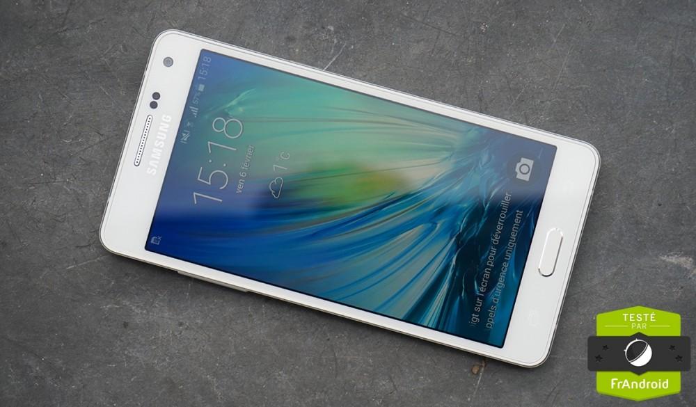Samsung Galaxy A5 4