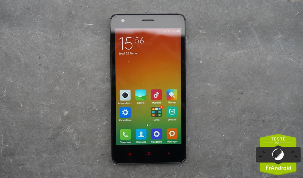 Xiaomi Redmi 2 -2