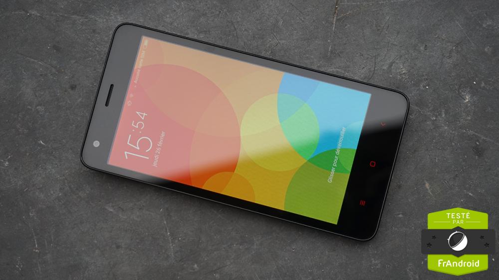 Xiaomi Redmi 2 -8