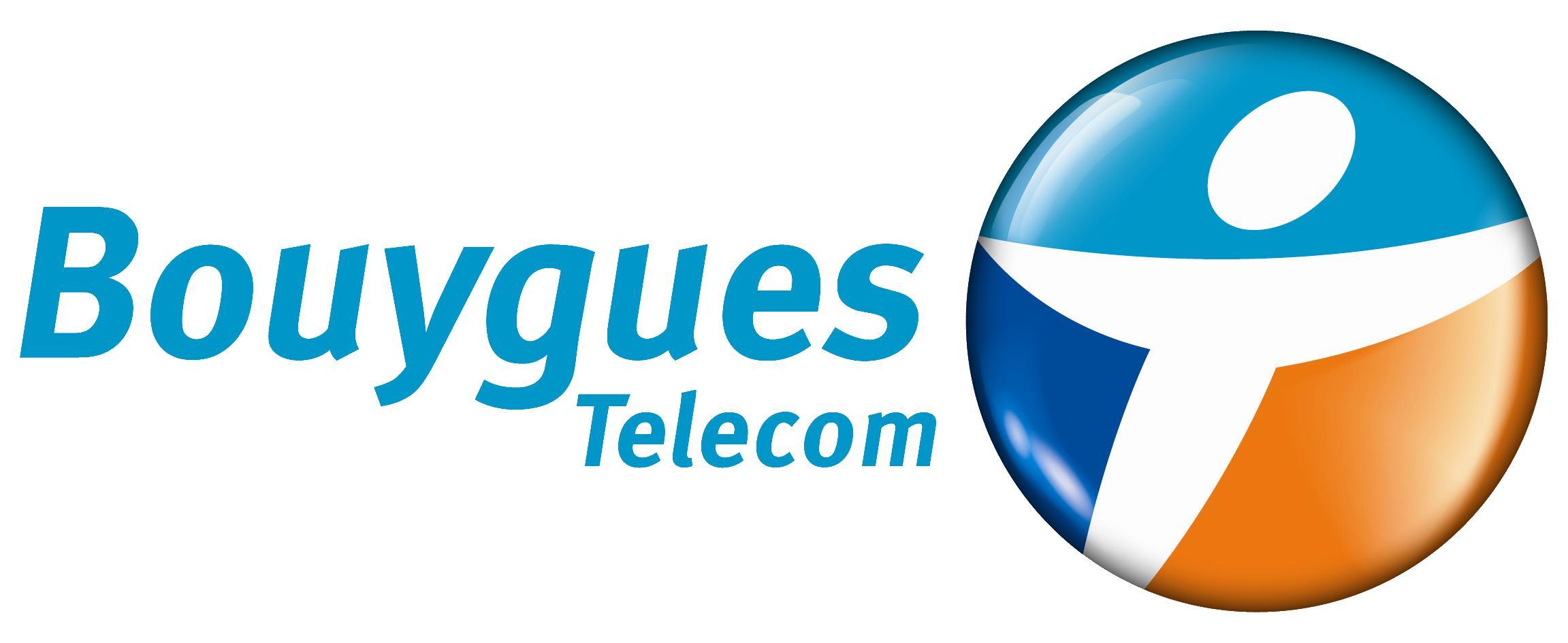 logo bouygues telecom gratuit