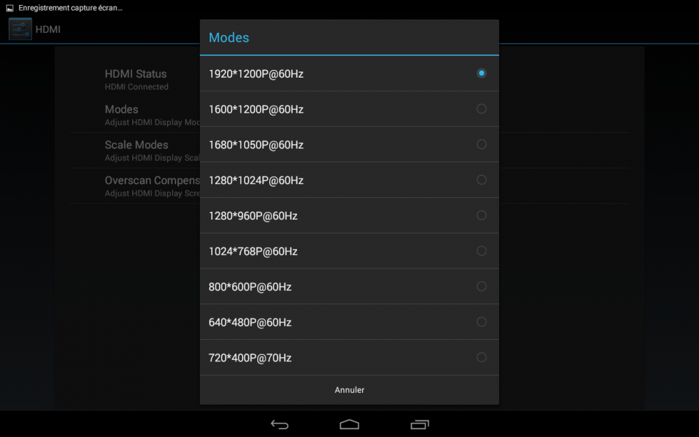 android touch tablet 10 6