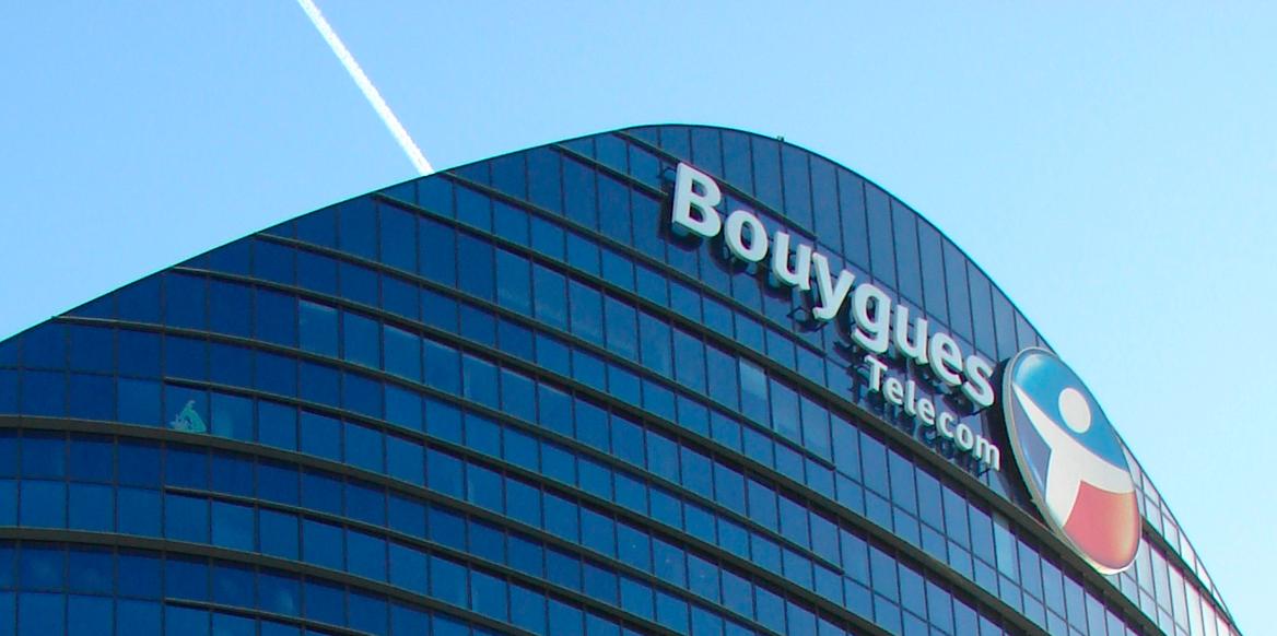 Bouygues telecom couvre d sormais 85 de la population en for Bouygues telecom dreux