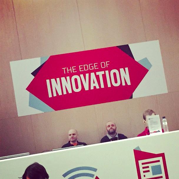 Edge Of Innovation