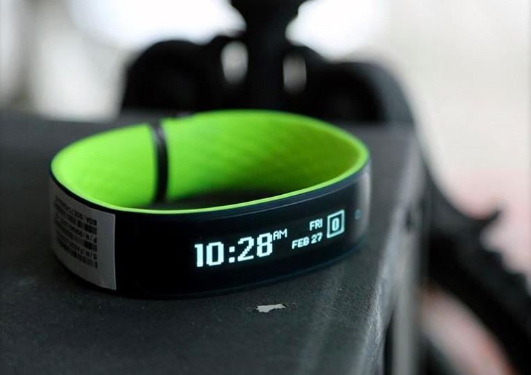 Le HTC Grip Fitness