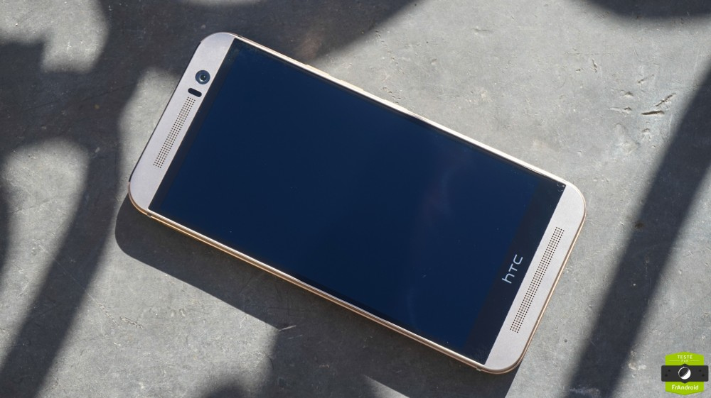 HTC One M9-1
