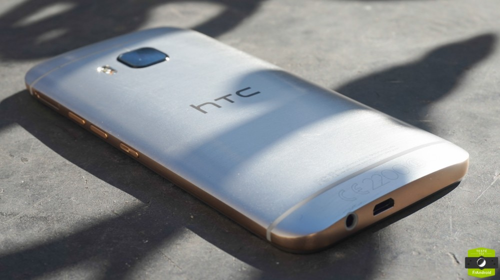 HTC One M9-12