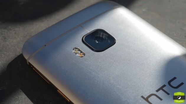 HTC One M9-13