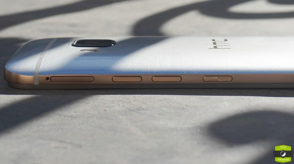 HTC One M9-16