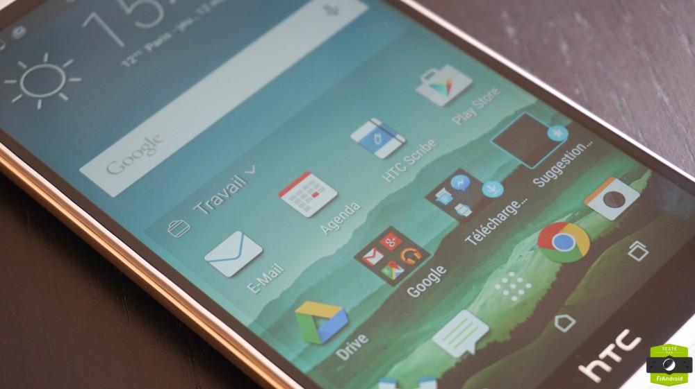 HTC One M9-19