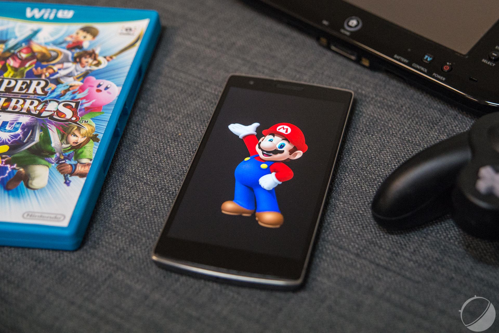 Nintendo nx la console nipponne pourrait avoir une for Console mobile