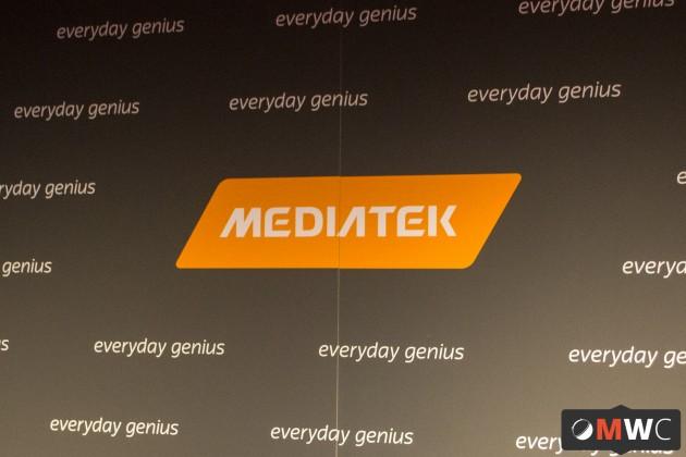 MediaTek (3 sur 4)