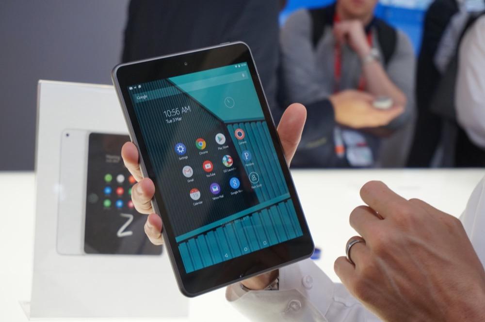 La Nokia N1, une tablette sous Lollipop