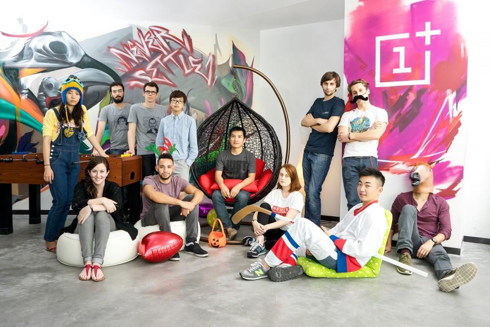 OnePlus-Team